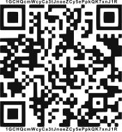 Bitcoin Spendenadresse bitcoin:1GCHQcmWcyCa3tJnoeZCy5ePpkQK7xnJ1R